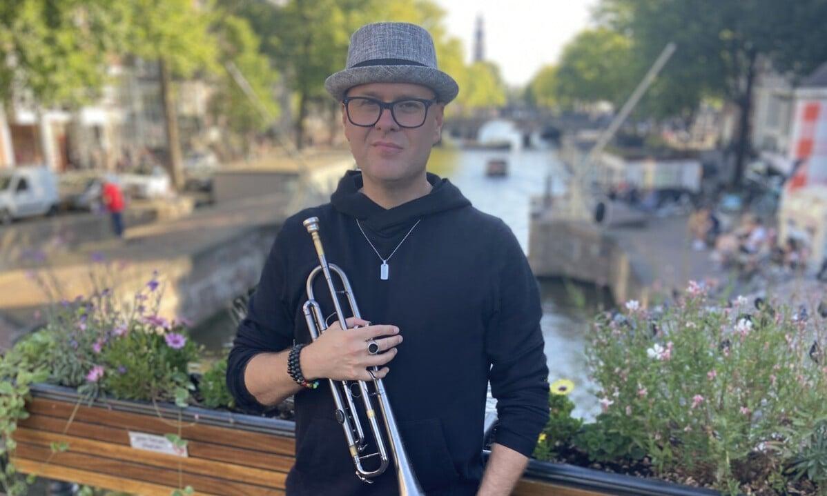 Philip Lassiter trumpet arrangement